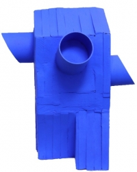Billy Criswell: Blue Boy