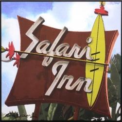Michael Giliberti: Safari Inn