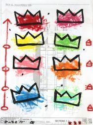 Gary John: Rainbow Royalty