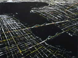 Pete Kasprzak: East Side New York Aerial