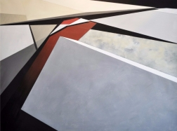 Paul Kirley: Abstract Landscape 20