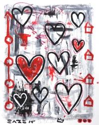 Gary John: Grey Hearts