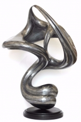 Jacob Burmood: Silver Luster