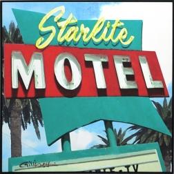 Michael Giliberti: Starlite Motel
