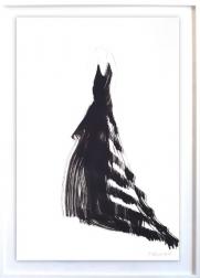 Bettina Mauel: The Black Dress 10